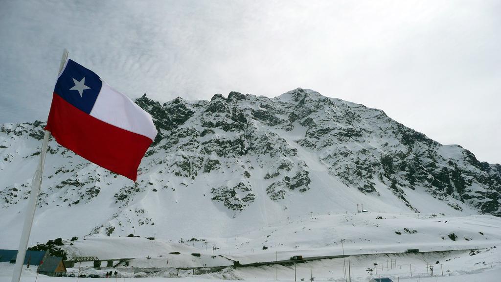 Esquiar en Chile - Portillo