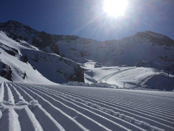 Estación esquí Ordino Arcalís