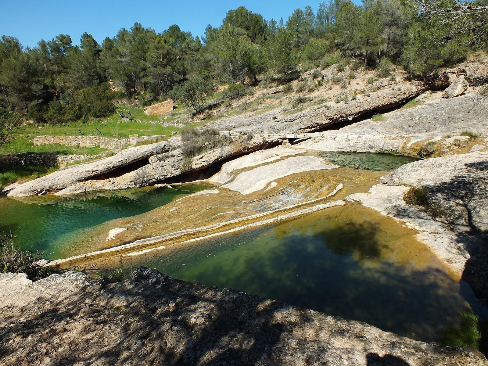 Los 5 mejores r os para ba arse cerca de barcelona blog for Piscinas naturales horta de sant joan