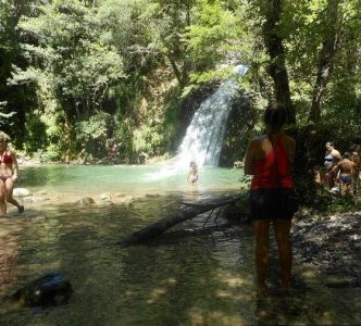 las mejores 5 piscinas naturales en catalu a blog estiber