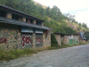 Estación esquí Llesuí