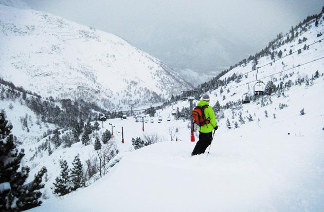 esquiar-en-cataluña