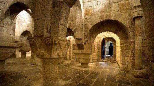 Monasterio-San-Juan-de-la-Peña