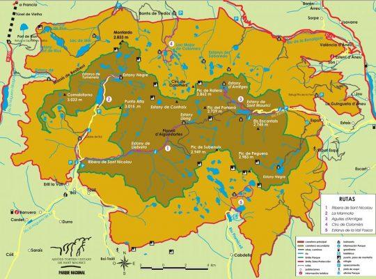 mapa-parque-aiguestortes-estany-sant-maurici
