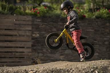 Vallnord Bike Park School