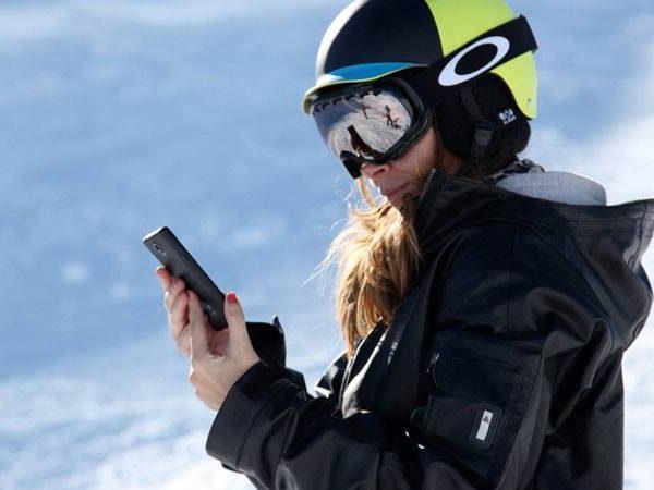 App esquí: Grandvalira y Vallnord