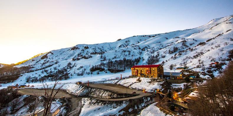 esquiar-en-Chile