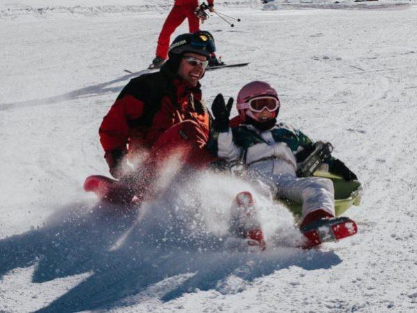 Ofertas esquí formigal panticosa día del padre