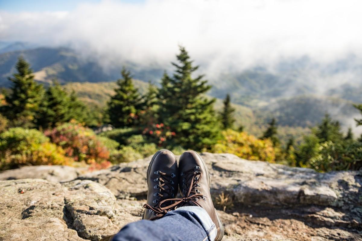 Consejos para elegir las botas de montaña perfectas