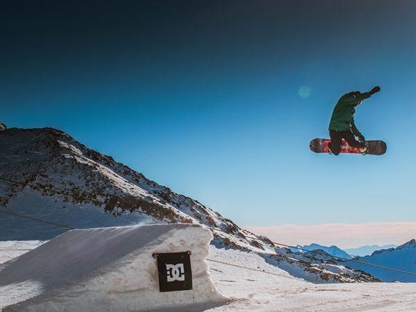 snowparks-en-españa