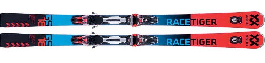 como elegir esquís alpinos