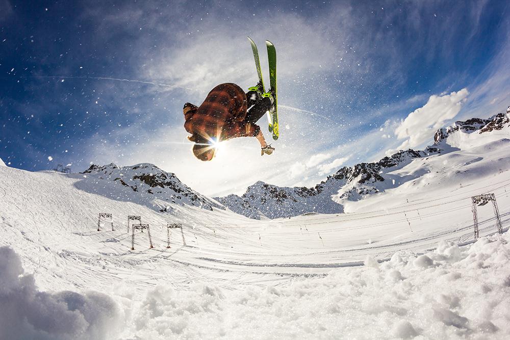 Los 5 blogs de esquí más 'cañeros' que querrás seguir
