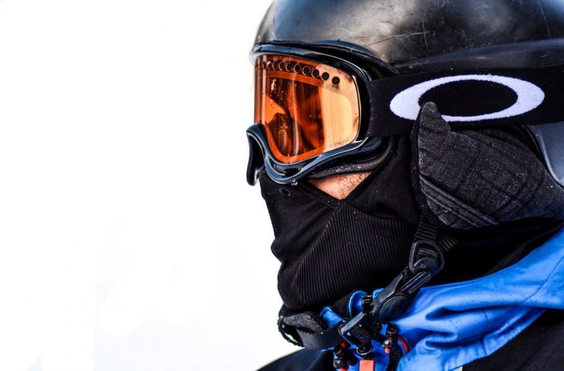 Consejo para elegir gafas de esquí