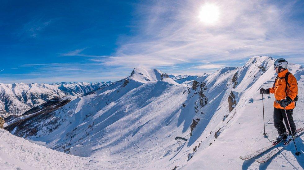 Pirineos vs Alpes, dos cordilleras frente a frente en una lucha desigual