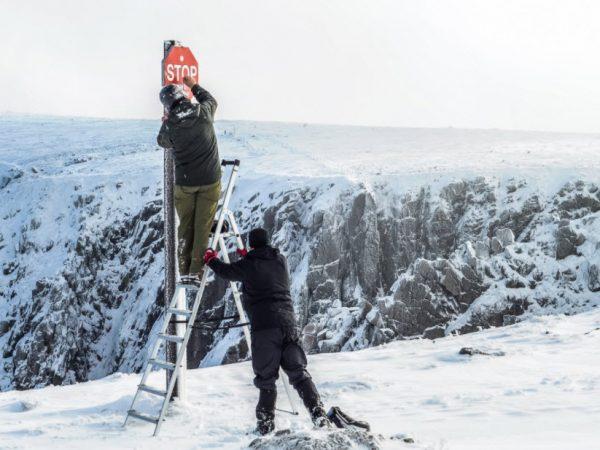 fin temporada esqui