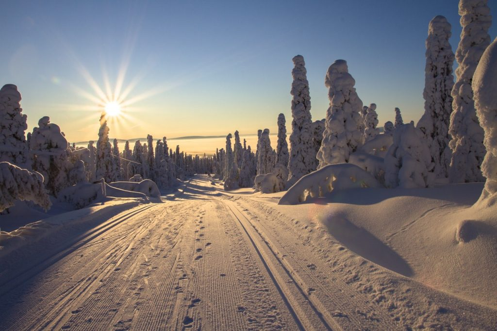 Fin temporada Esquí