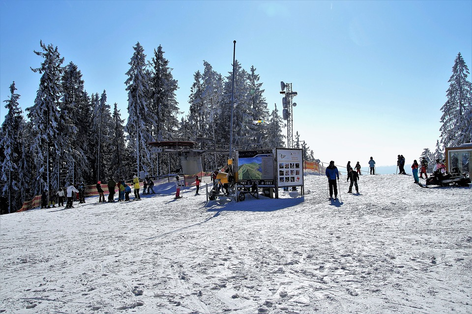 ¡Esquiar en Primavera es posible! (Estaciones abiertas)