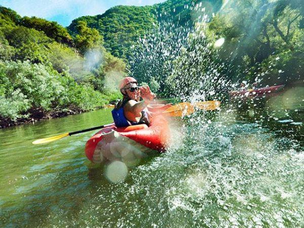 Rafting en Catalunya - Lleida