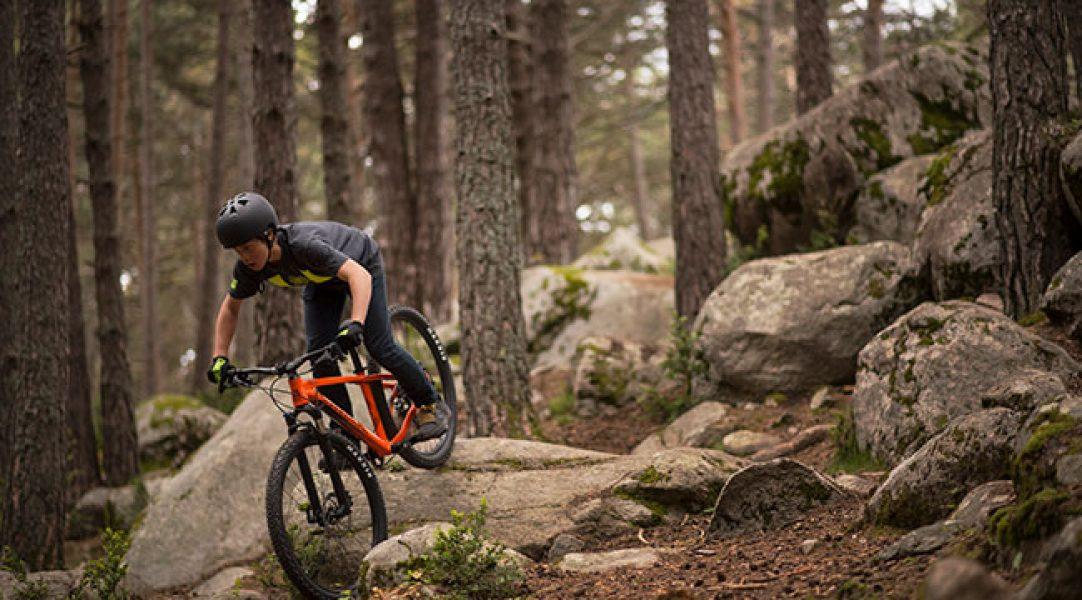 Descenso MTB Bike Park Vallnord