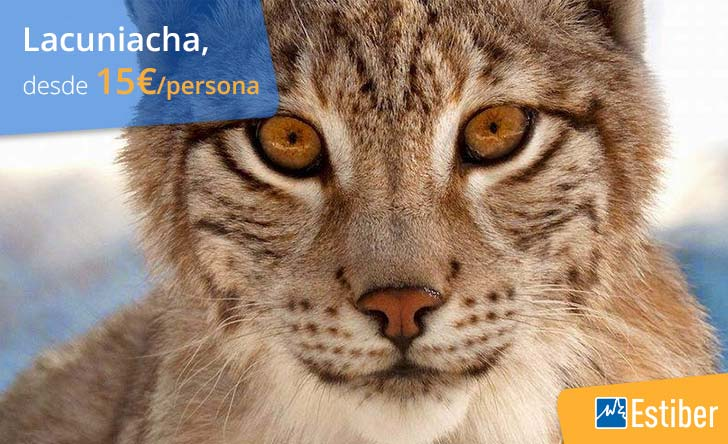 Ofertas Parque Animales Lacuniacha