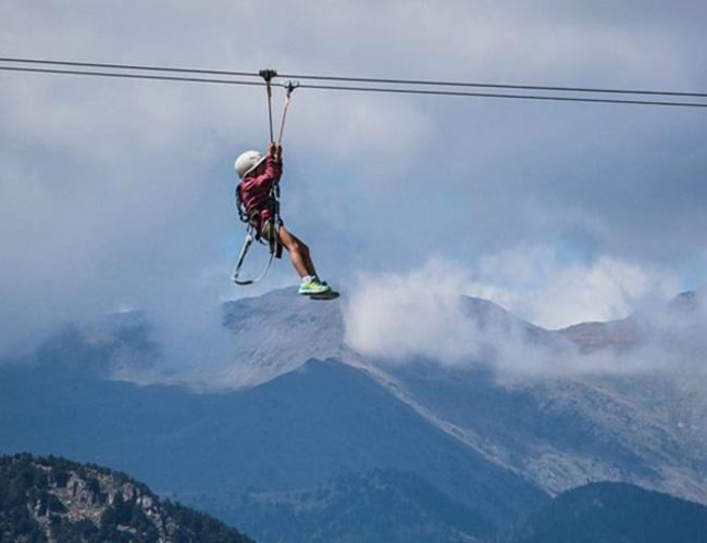 ¿Qué hacer en verano con niños en Andorra? - 3 planes TOP