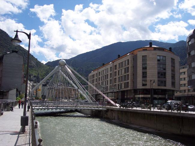 Shopping Andorra