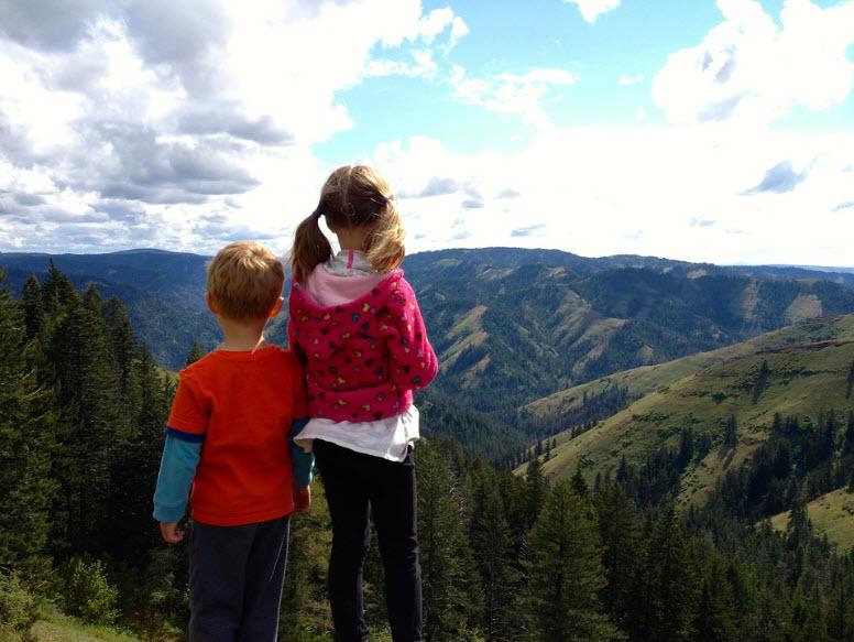 Descubrir el Pirineo aragonés con niños: 4 actividades súper divertidas