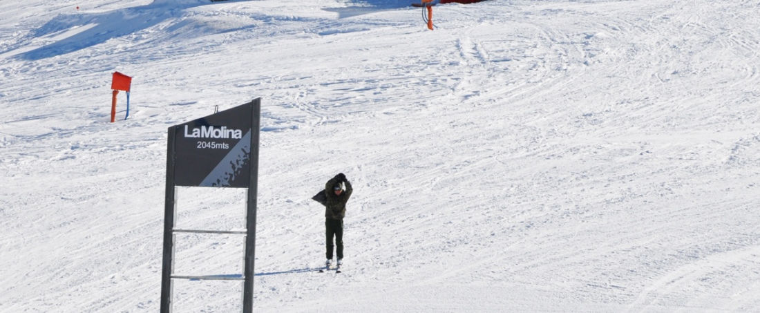 La Molina Estación De Esquí De La Molina Información 2018