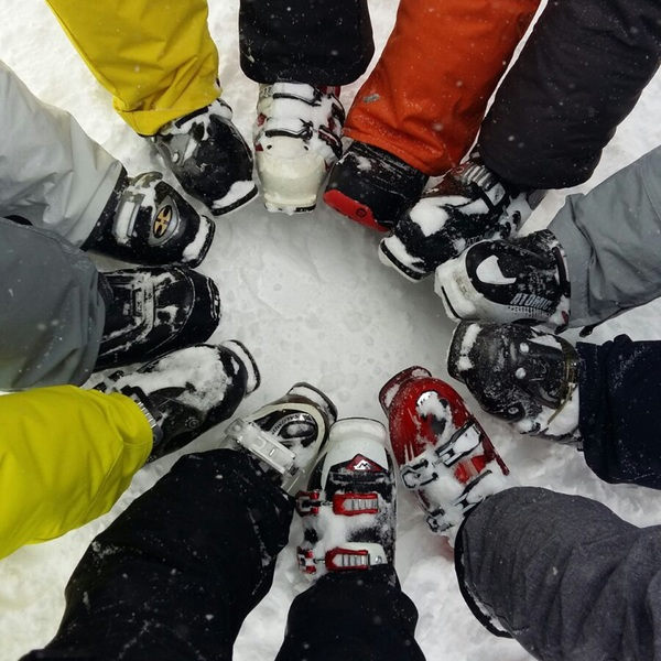 Cómo elegir las botas de esquí tipos y consejos