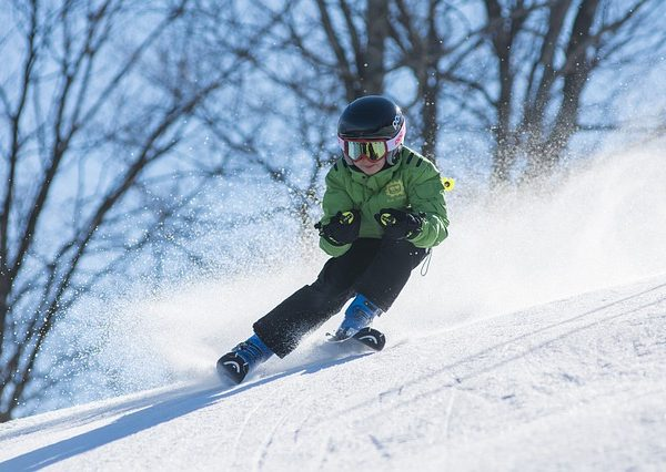 Gafas de esquí  Consejos y reviews de material esquí  1d066086b46d