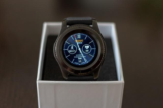 gadgets de esquí, smartwatch para deportistas