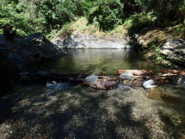 piscines del montseny riera sant marcal