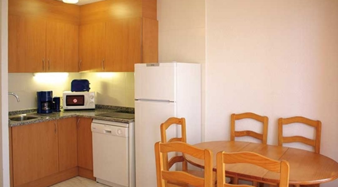 Apartamento Frontera Blanca en Pas de la casa 1 – Hoteles pie de pista Grandvalira