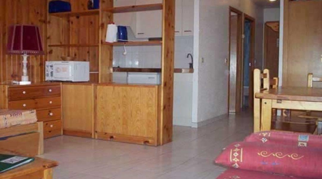 Apartamento Frontera Blanca en Pas de la casa 2 – Hoteles pie de pista Grandvalira
