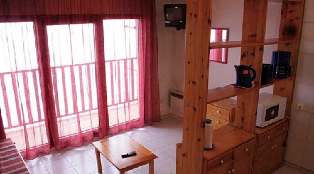 Apartamento Frontera Blanca en Pas de la casa 3 – Hoteles pie de pista Grandvalira