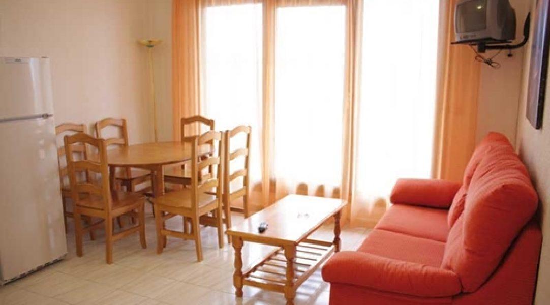 Apartamento Frontera Blanca en Pas de la casa – Hoteles pie de pista Grandvalira