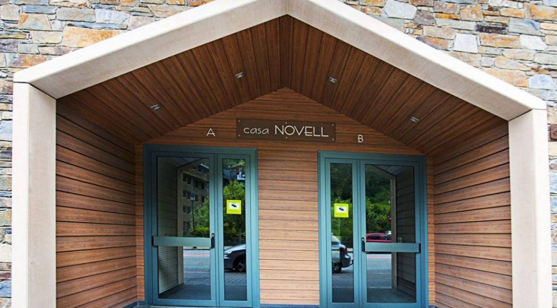 Apartamentos Andorra 4days Canillo en Canillo – Hoteles pie de pista Grandvalira