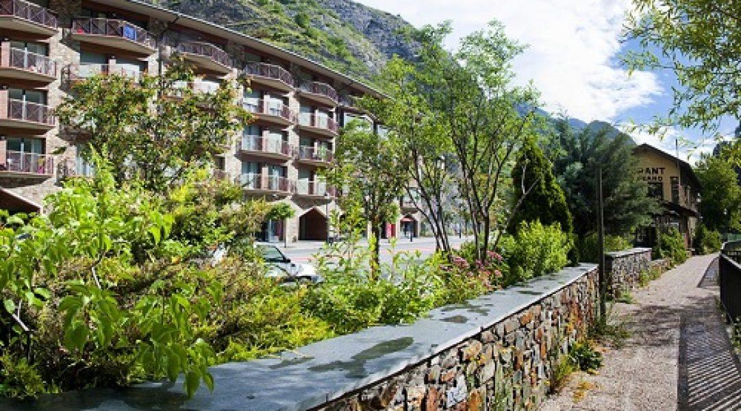 Hotel Font d'Argent en Canillo 9 – Hoteles pie de pista Grandvalira