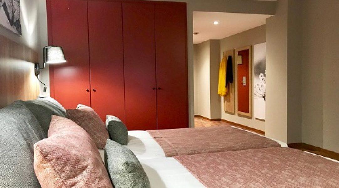 Hotel Grand Pas en Pas de la Casa 7 – Hoteles pie de pista Grandvalira