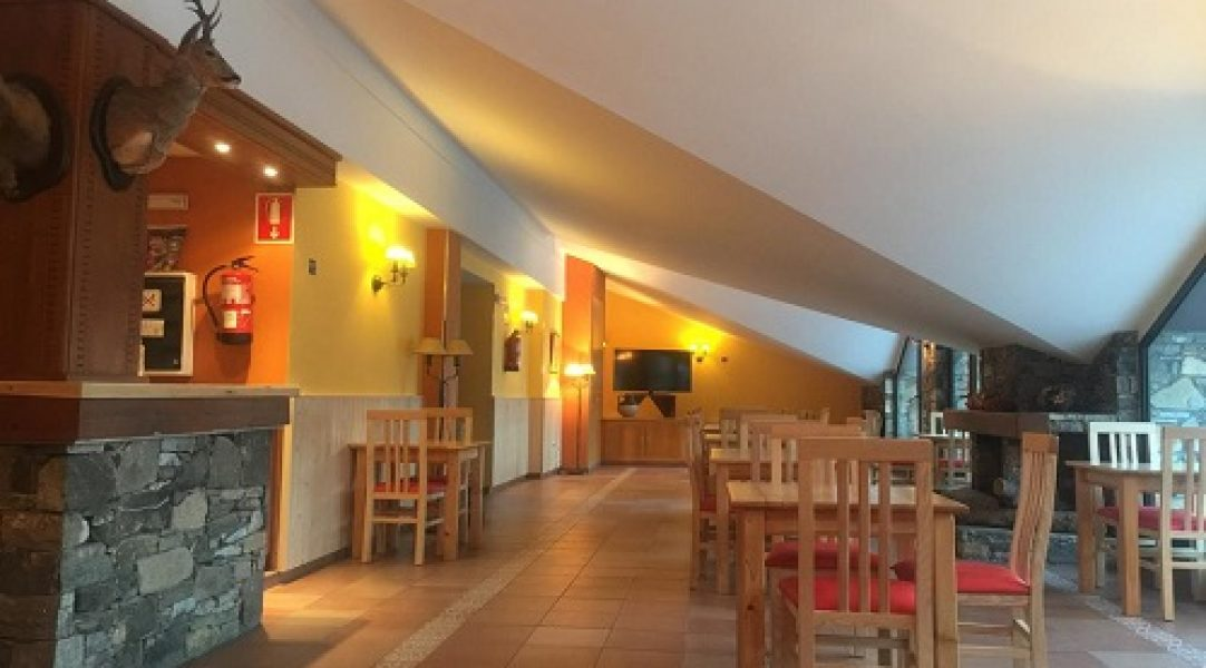Hotel Ransol en Ransol 3 – Hoteles pie de pista Grandvalira