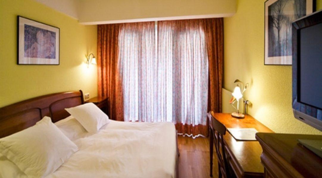 Hotel Spa Llop Gris en El Tarter 5 – Hoteles pie de pista Grandvalira