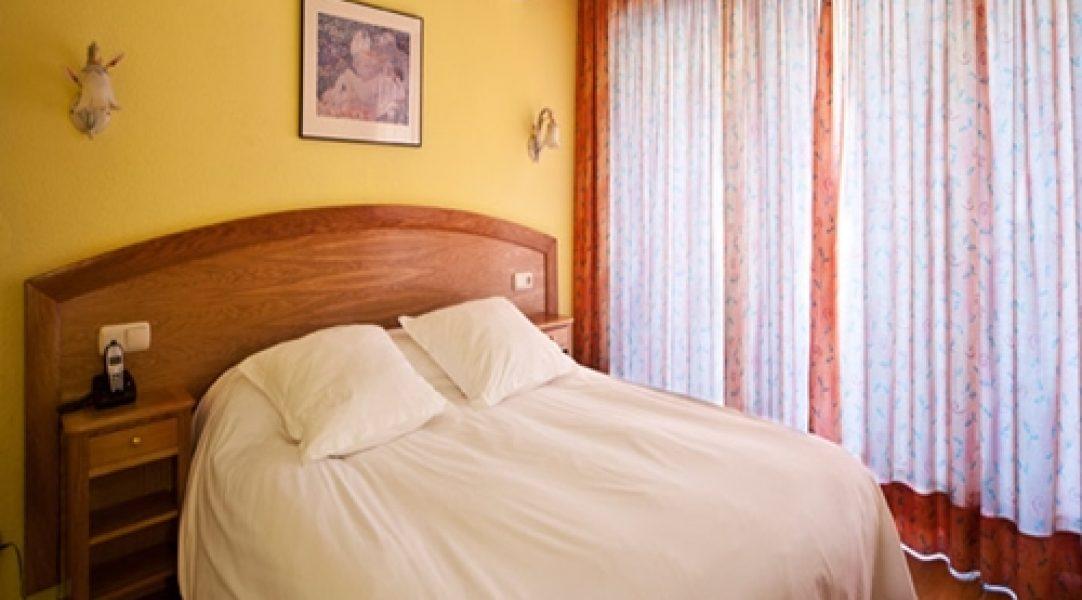 Hotel Spa Llop Gris en El Tarter 6 – Hoteles pie de pista Grandvalira