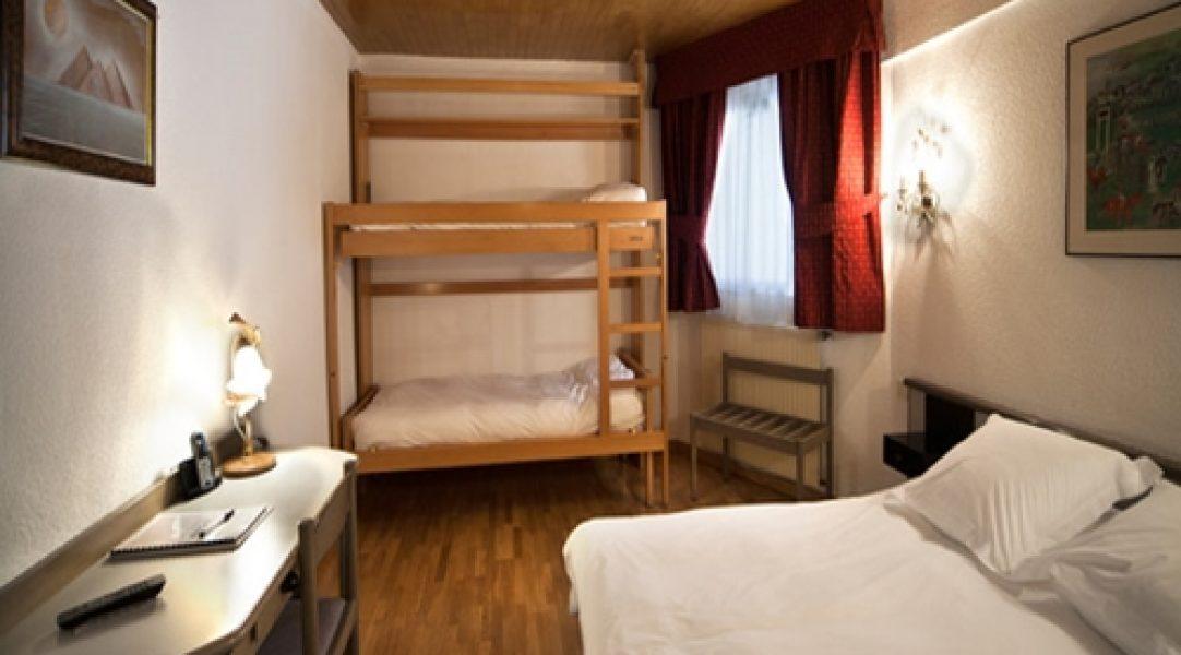 Hotel Spa Llop Gris en El Tarter 7 – Hoteles pie de pista Grandvalira