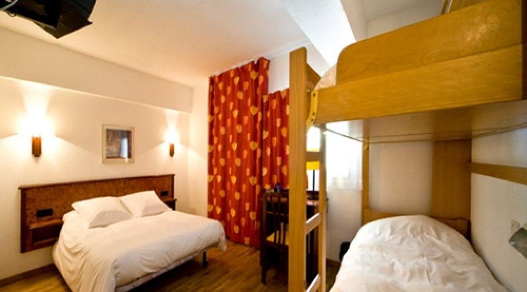 Hotel Spa Llop Gris en El Tarter 8 – Hoteles pie de pista Grandvalira