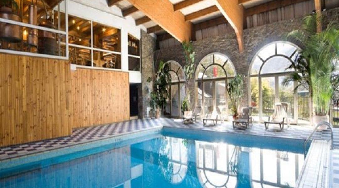 Hotel Spa Llop Gris en El Tarter – Hoteles pie de pista Grandvalira