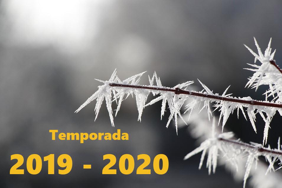 Ofertas de esquí temporada 2019-2020: ¡Ya están aquí, corre que vuelan!