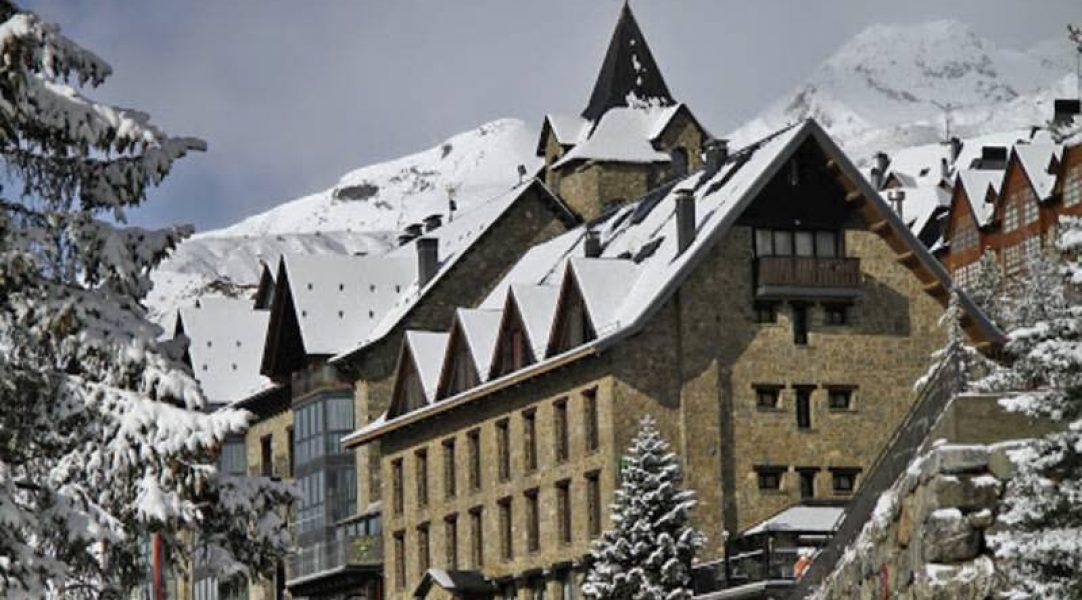 hotel-villa-sallent-formigal