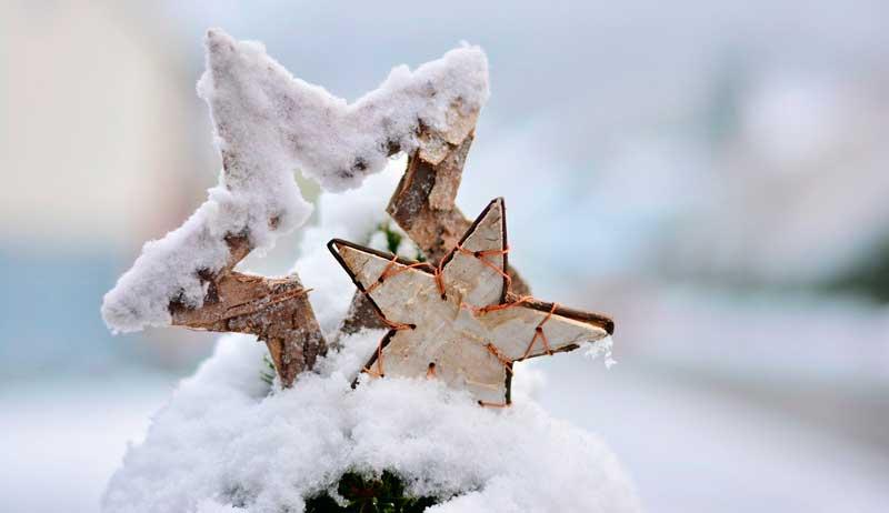 ¿Dónde esquiar barato en Navidad?