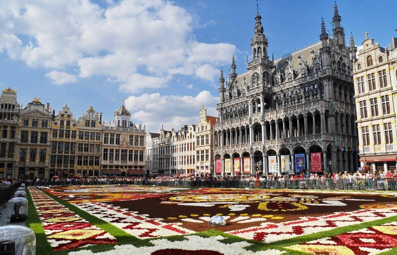 Las 5 mejores Rutas y Circuitos para recorrer la Europa 'desconocida'