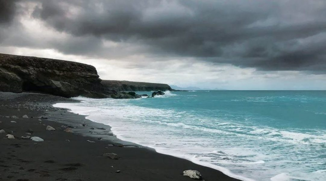fuerteventura-playa negra